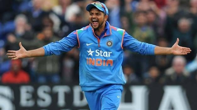 'China doesn't deserve anything from India', says Suresh Raina