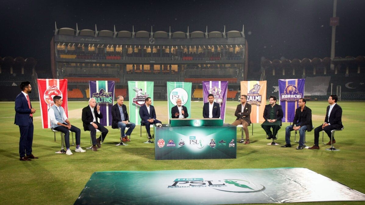 PSL 2020: Complete line-ups of all teams after PSL 5 draft