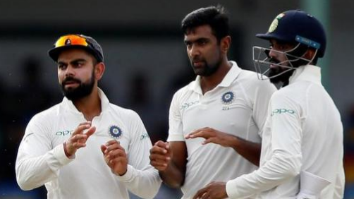 ENG v IND 2018: R Ashwin injures hand in nets ahead of the first Test