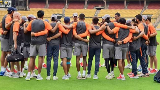 IND vs AFG 2018: Team India brings two wrist-spinners in nets to help counter Afghan spin challenge