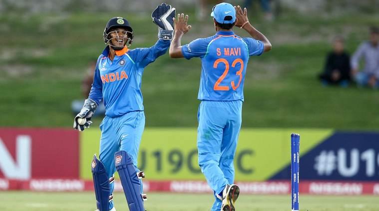 India Under-19 | ICC