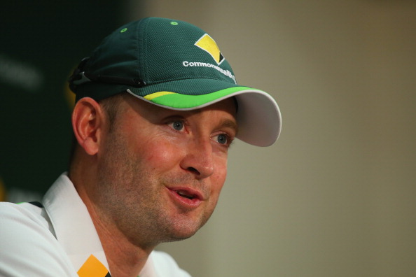 Michael Clarke is confident Australia to win the 2019 World Cup | Getty Images