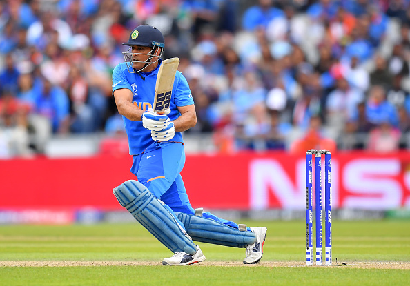 MS Dhoni   Getty Images