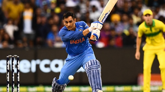 AUS v IND 2018-19: MS Dhoni says that he is ready to bat at any number