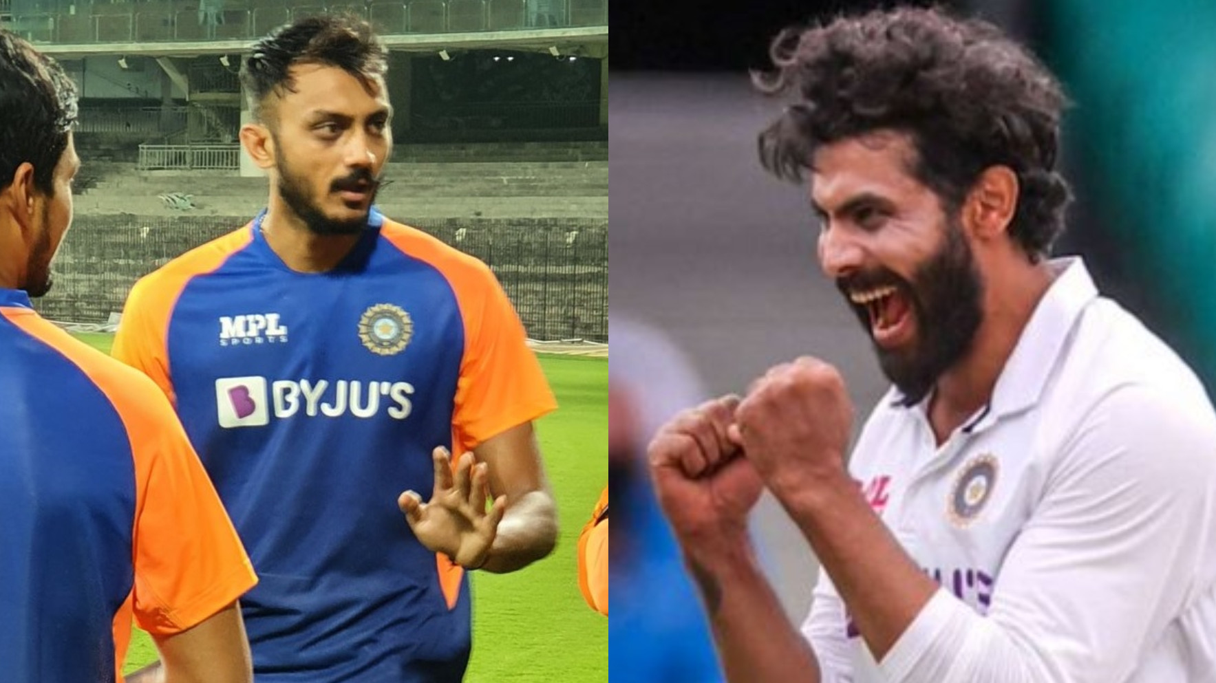 IND v ENG 2021: 'Fit' Akshar available for second Test; Jadeja ruled out of England Tests- reports