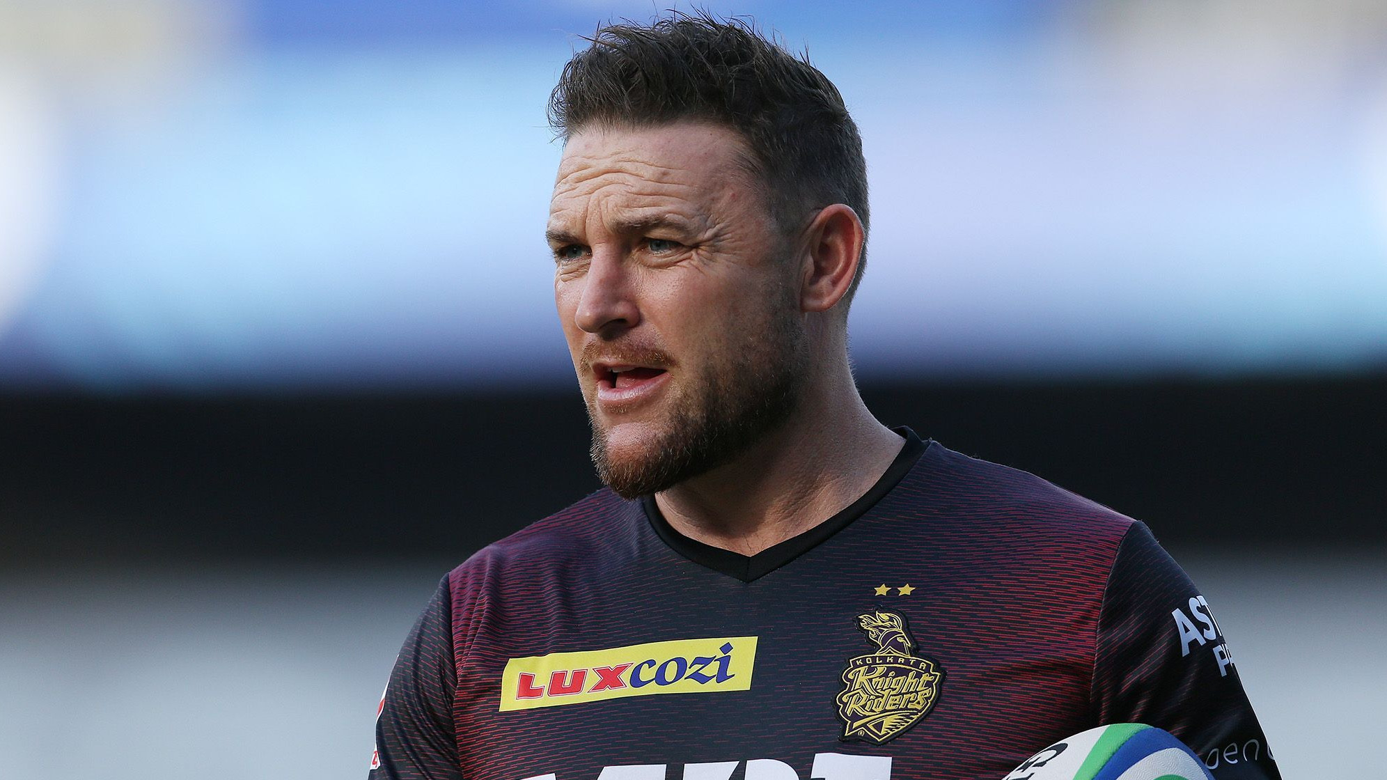 IPL 2021: McCullum hopes that KKR will play brand of cricket that will bring joy to people