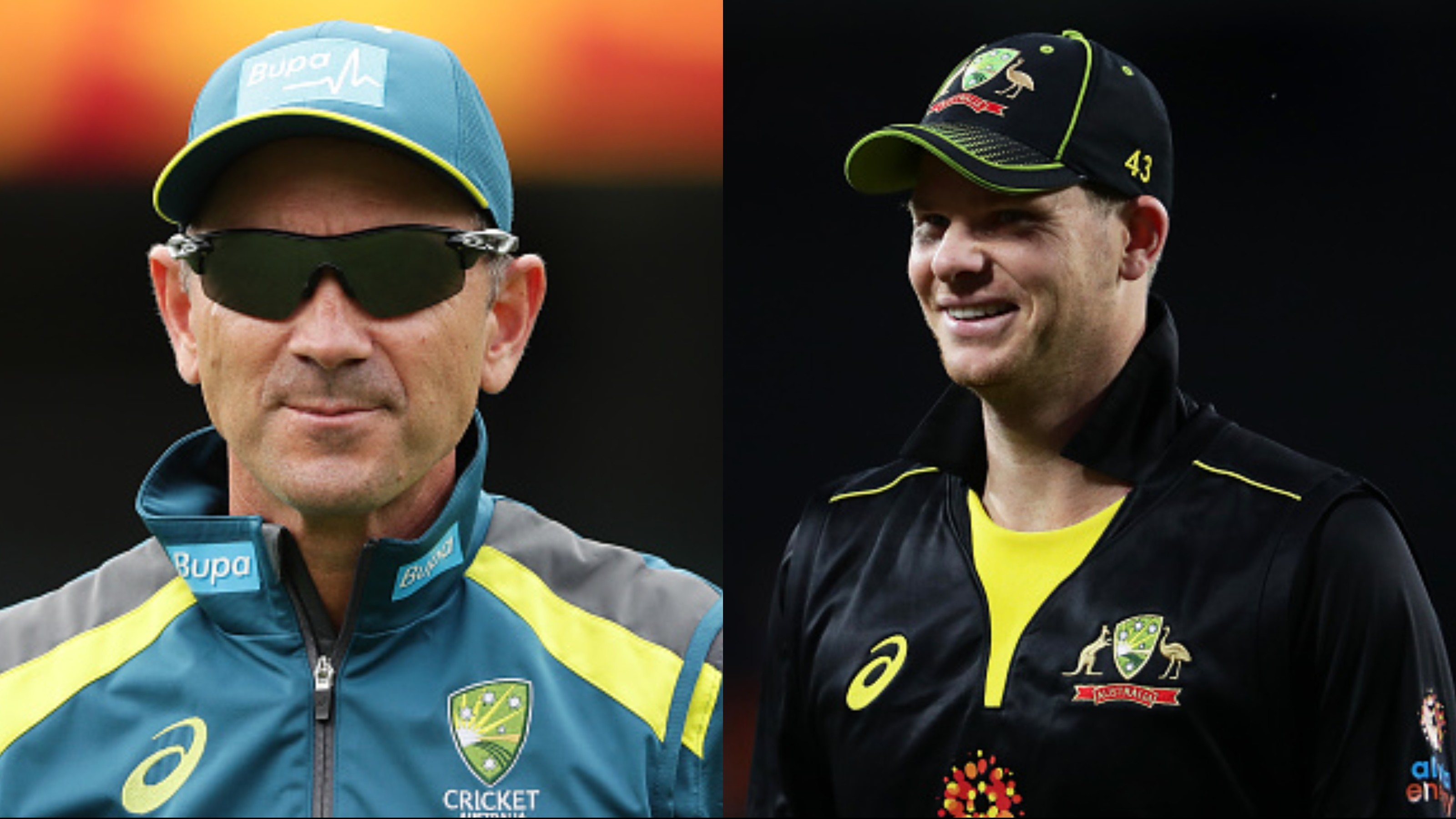AUS v PAK 2019: Justin Langer hopes Steve Smith becomes no.1 in all three formats shortly