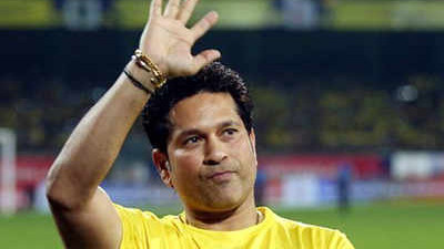 Sachin Tendulkar to sell his stakes in ISL franchise Kerala Blasters