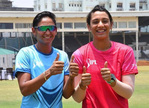 Harmanpreet excited to play in the UAE | Twitter