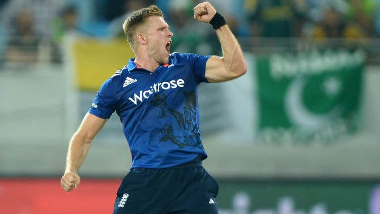 IPL 2018: IPL helped me to get my cricketing mojo back, says David Willey