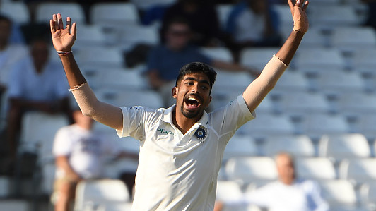 ENG v IND 2018: 3rd Test, Day 4 – India requires one wicket to beat England; Jasprit Bumrah takes a fifer