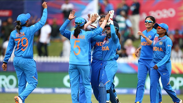 ICC, CGF announce qualification process for Women's T20 event in CWG 2022