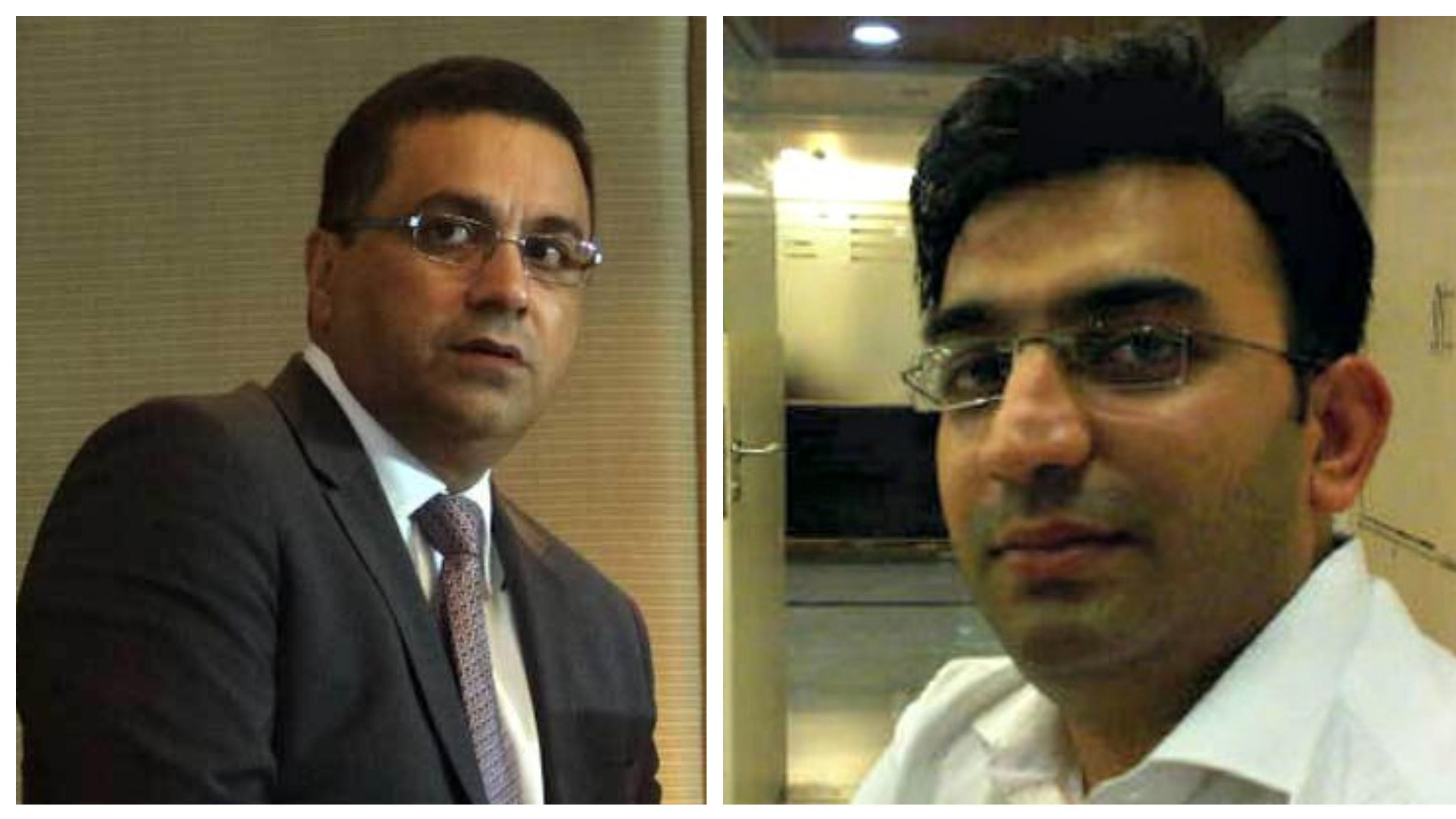 Hemang Amin appointed interim BCCI CEO after Rahul Johri's resignation