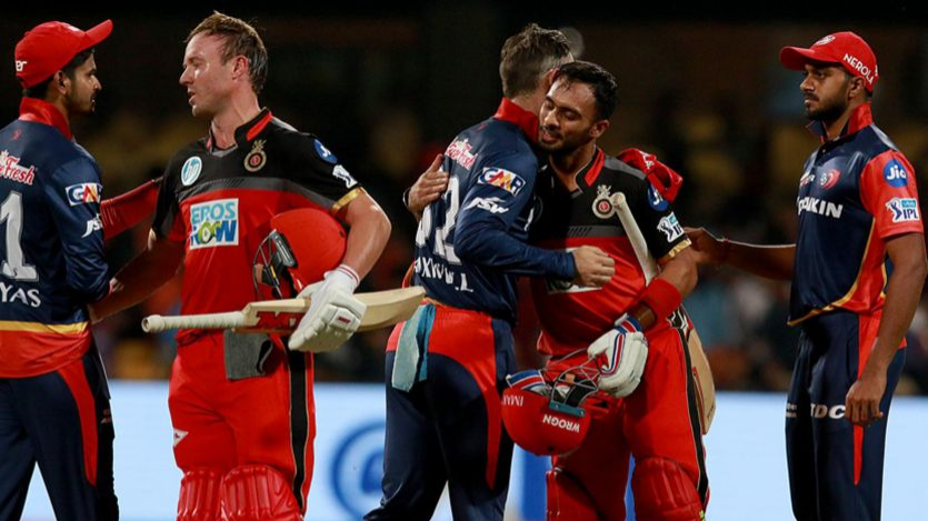 IPL 2018 : Match 45, DD vs RCB - Statistical Preview