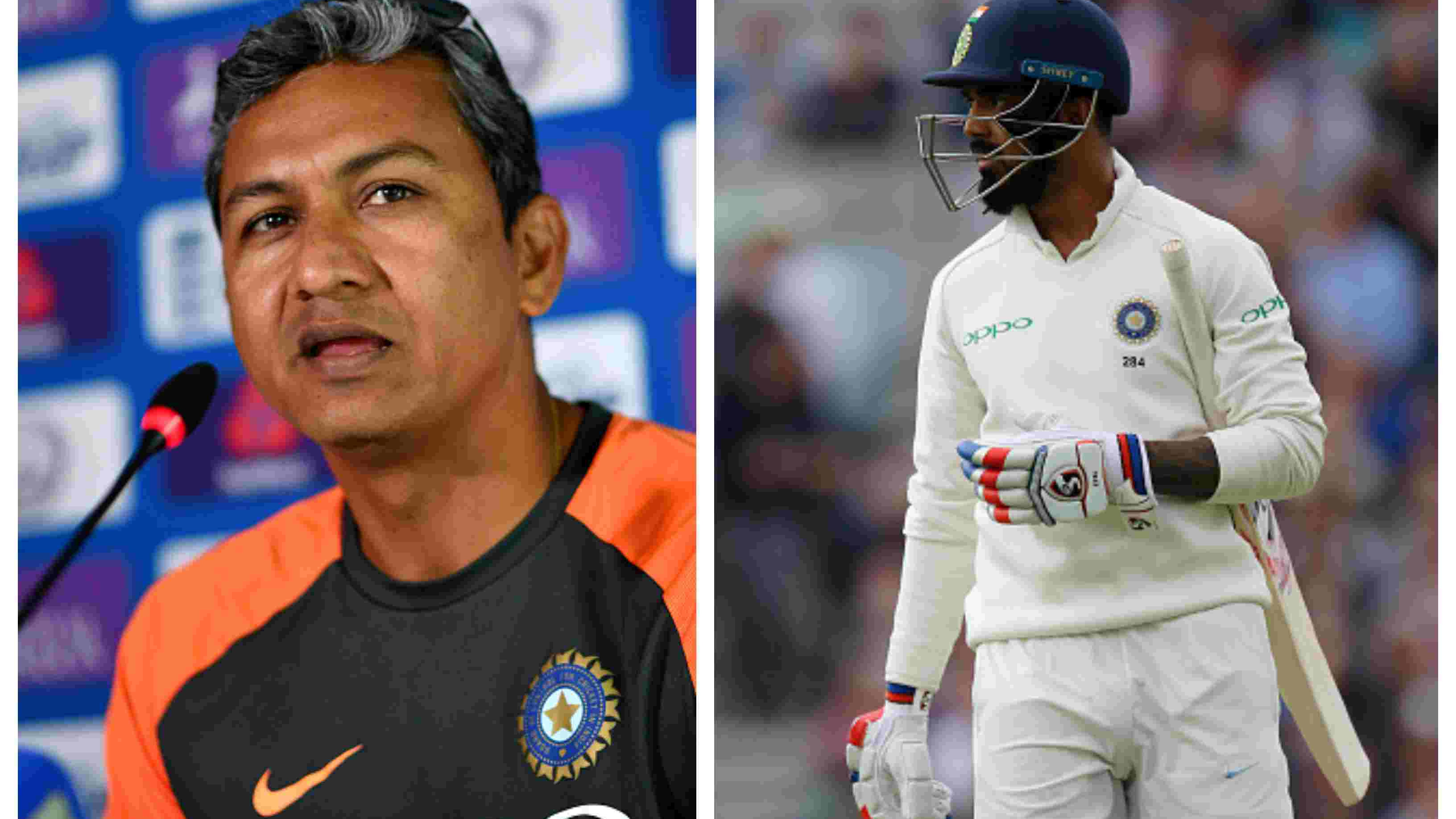 AUS v IND 2018-19: KL Rahul is in good shape but finds new ways to get out, says Sanjay Bangar