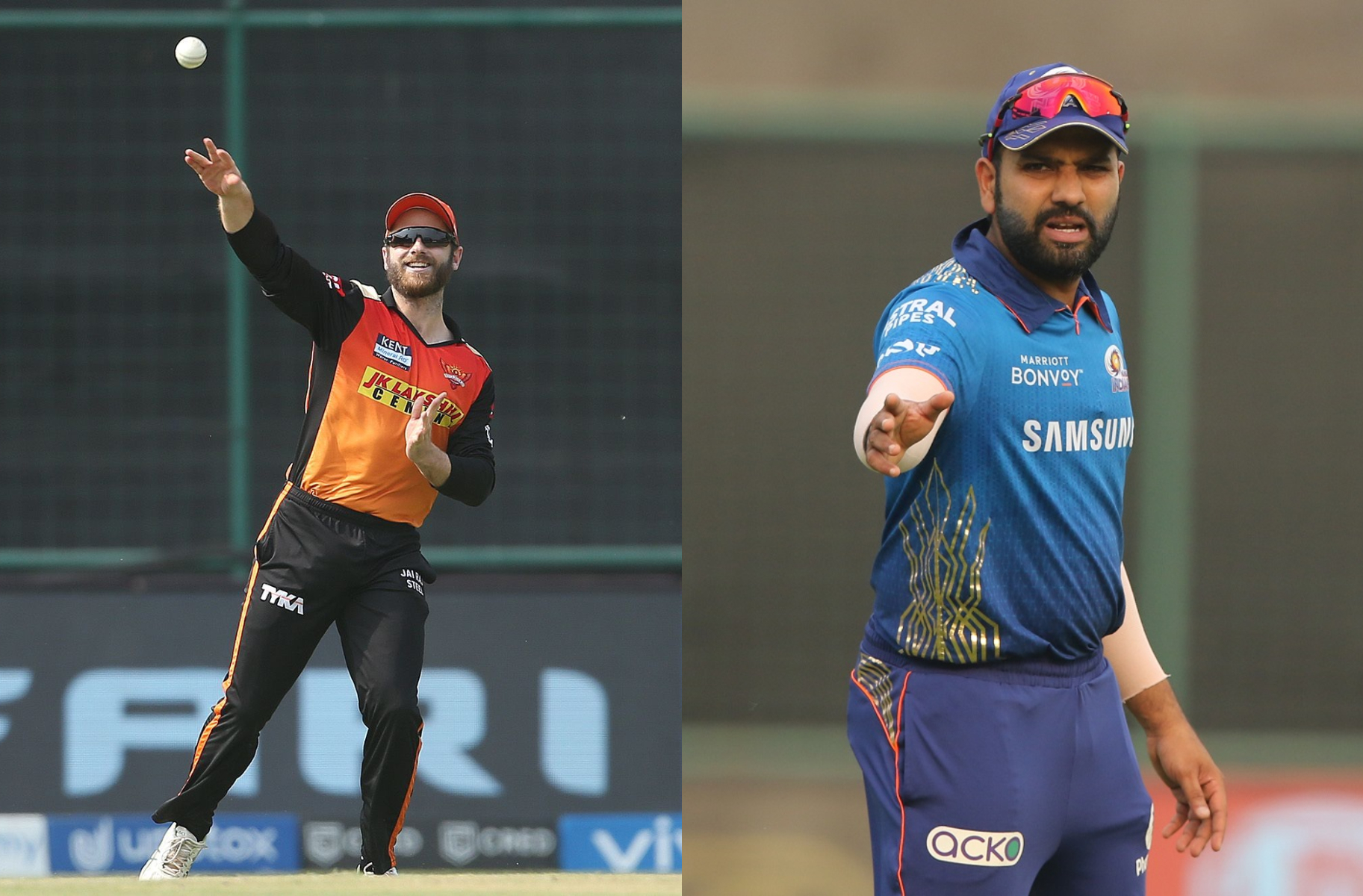 SRH have won just one match out of 7, while MI have won 4 out of 7 | BCCI-IPL