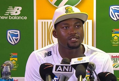 SA vs IND 2018: Runs important on this surface, says  Andile Phehlukwayo