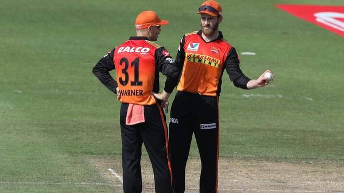 IPL 2021: 'He is a world-class player', Williamson hints at including Warner in SRH's playing XI