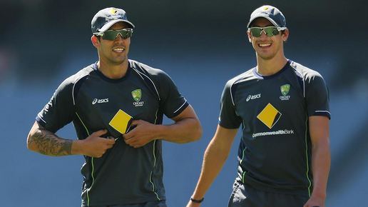 AUS v IND 2018-19: Mitchell Johnson offers to share bowling tips with Mitchell Starc