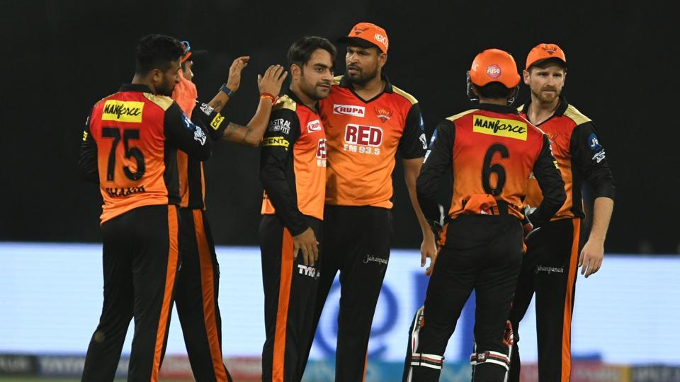 "IPL 2018: ""SRH not going on a witch hunt against our batsmen,"