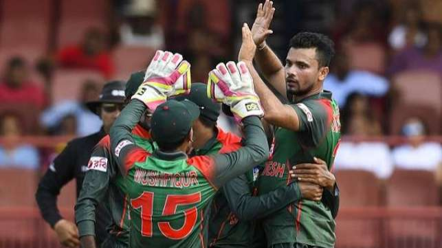 WI vs BAN 2018 : 2nd ODI - Statistical Preview