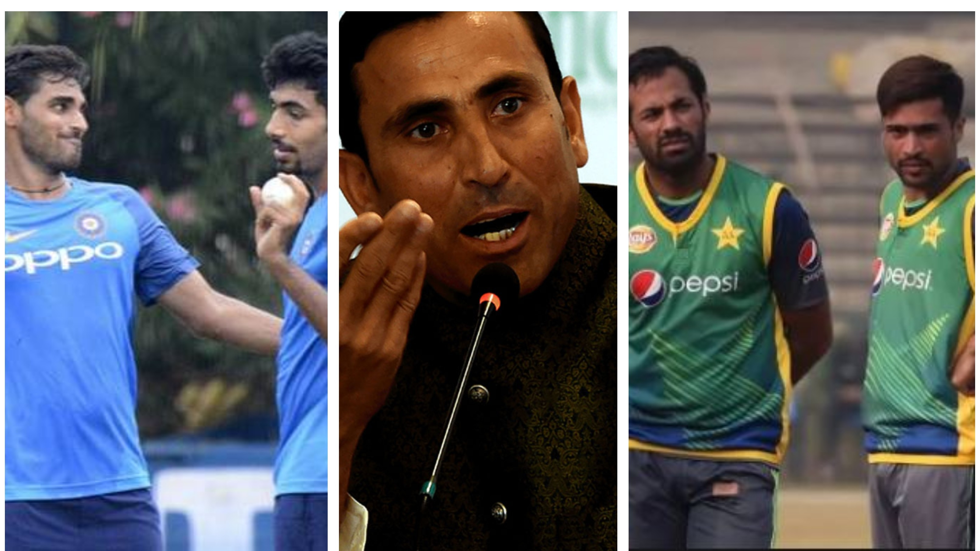 CWC 2019: India has a better bowling unit than Pakistan, admits Younis Khan