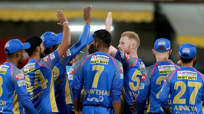 IPL 2018: Match 40, RR vs KXIP: Royals keep their season alive with a win against Punjab, Rahul finishes unbeaten on 95