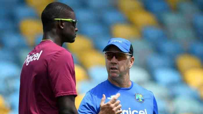 Windies need to play smart cricket to qualify: Stuart Law