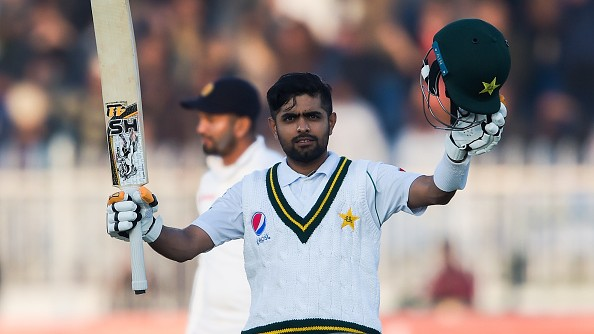 PCB set to appoint Babar Azam as new Pakistan Test captain before New Zealand tour: Report