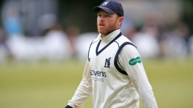Ian Bell ready to step up to England recall