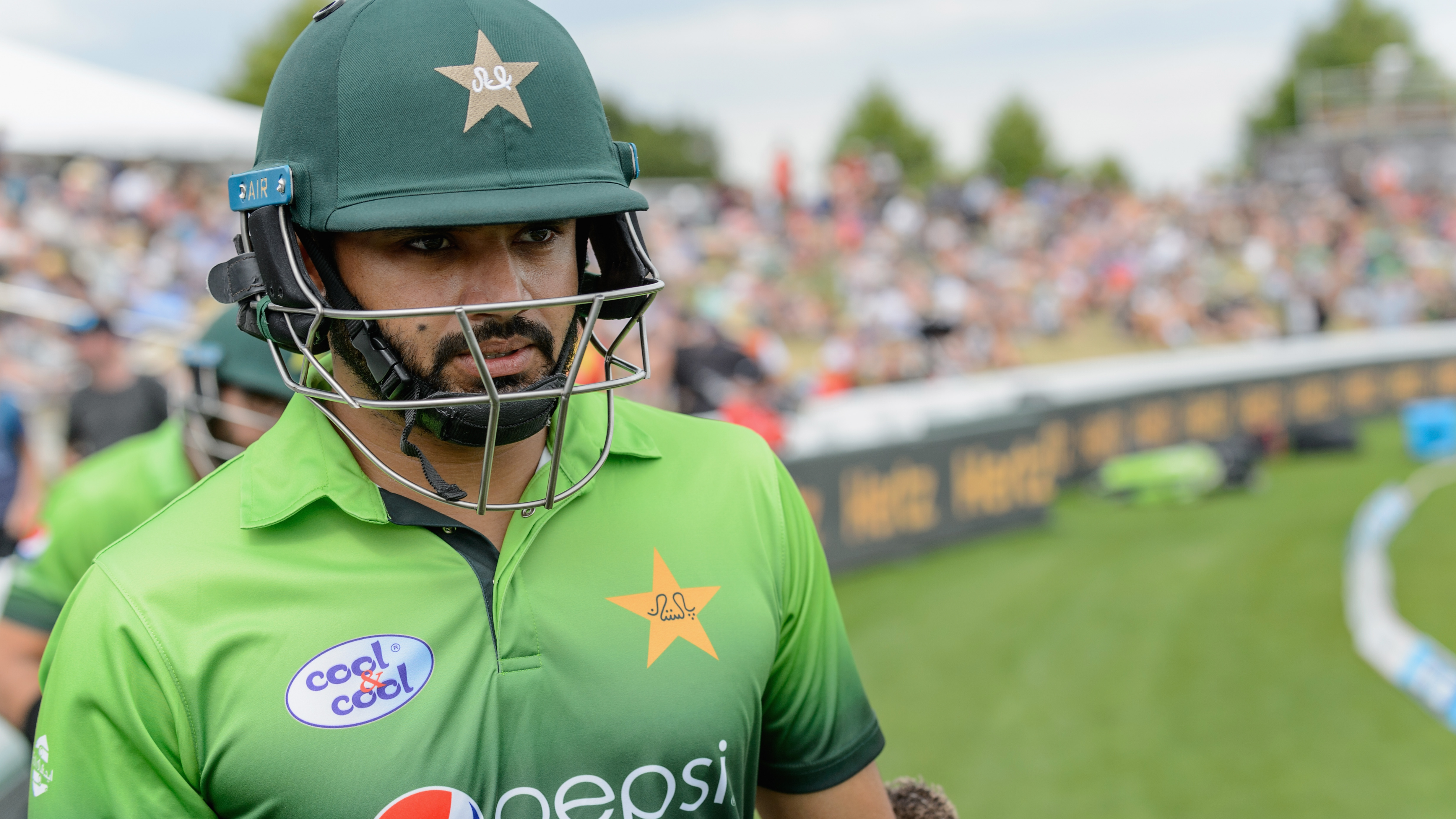 Azhar Ali keen to be a part of Pakistan's 2019 World Cup squad