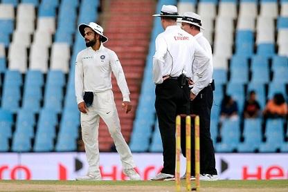 SA v IND 2018: Jaspirt Bumrah discloses why Virat Kohli was miffed