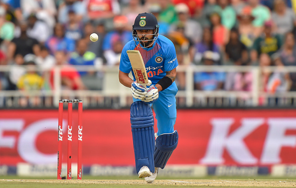 SA v IND 2018: Virat Kohli applauds an all-round Indian team showing at Wanderers in 1st T20I