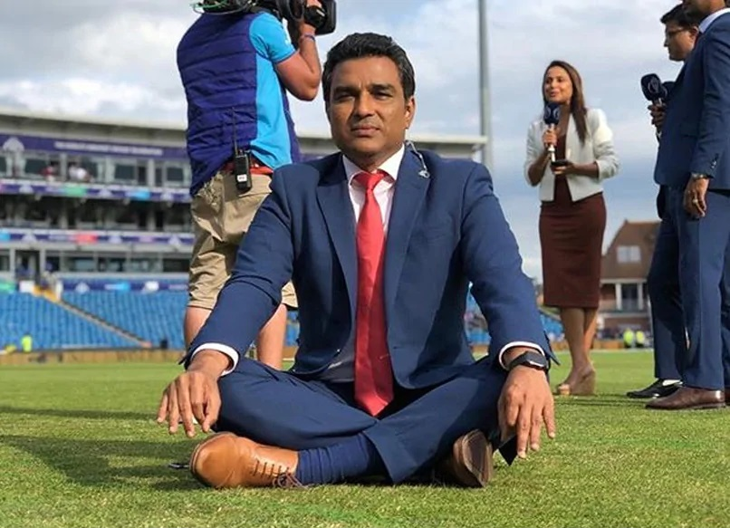 Sanjay Manjrekar said that he is ready to apologize | Twitter