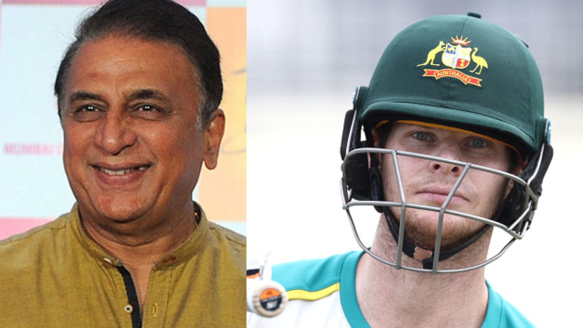 AUS v IND 2020-21: Sunil Gavaskar hails Steve Smith as one of the greatest batsman world has seen