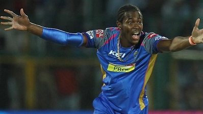 IPL 2018: Wants to finish as the highest wicket-taker of this season, says Jofra Archer