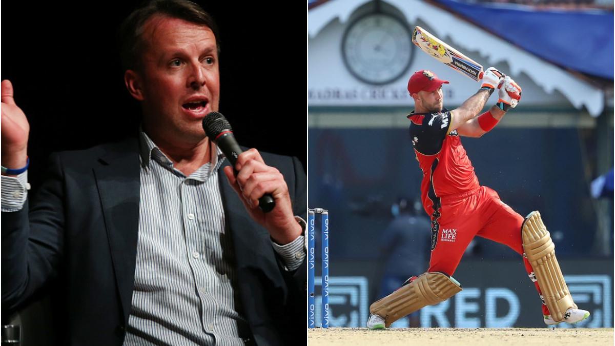 IPL 2021: Glenn Maxwell has surprised me more than anyone- Graeme Swann