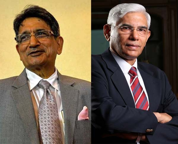 Justice RM Lodha urged Vinod Rai led CoA to look into the matter of player-bookie nexus