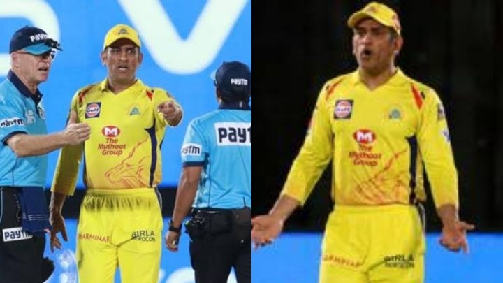 IPL 2020: Fan doubts MS Dhoni's future with CSK, gets befitting reply