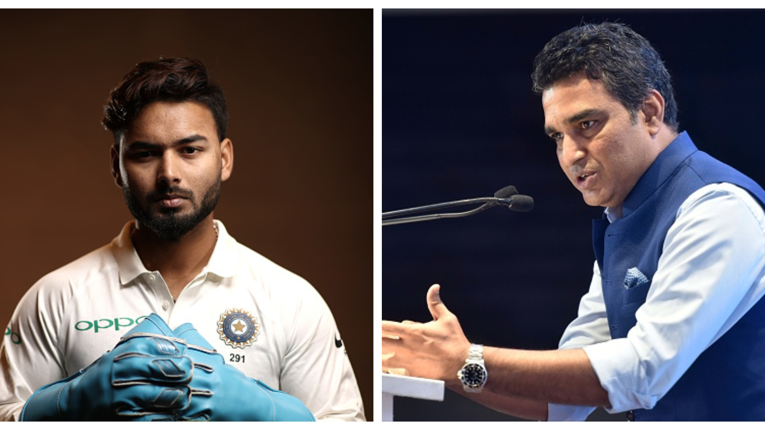 AUS v IND 2018-19: Manjrekar urges Rishabh Pant to focus on his keeping, not talking