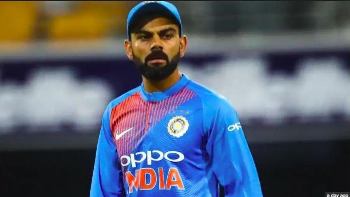 AUS v IND 2018-19 : विराट कोहली की कप्तानी की सोशल मीडिया पर हुई आलोचना