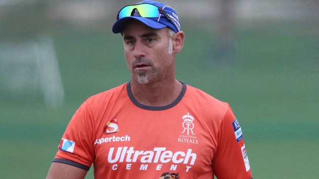 IPL 2019: Paddy Upton set for another head coach stint with Rajasthan Royals