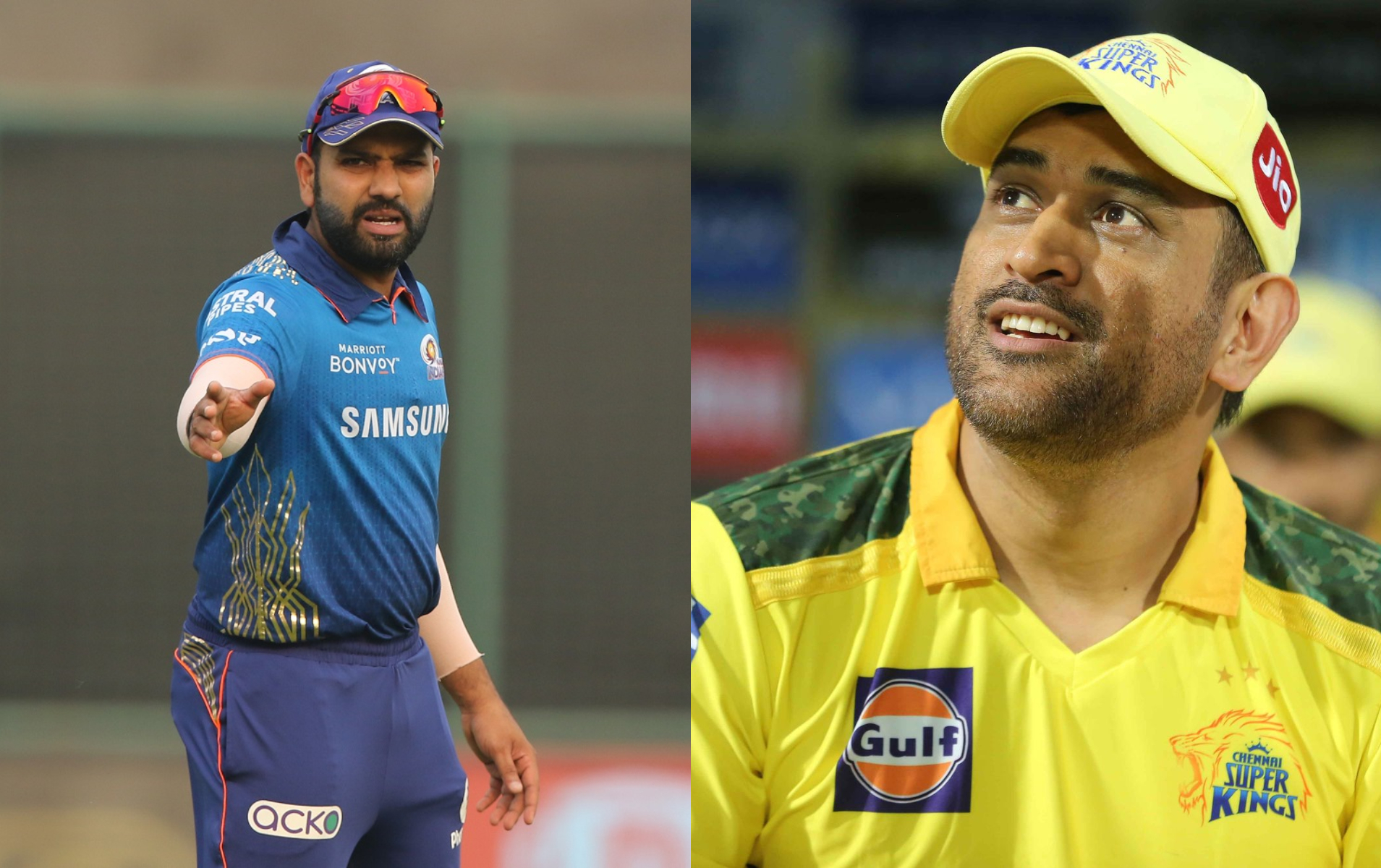 CSK has 5 wins in 6 matches, while MI has 3 wins from 6 matches | BCCI-IPL