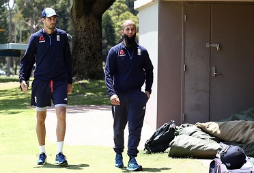 Moeen Ali has been out of touch recently. (Getty)