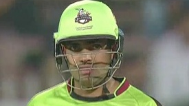 Umar Akmal is avoiding social media after a downfall in performance