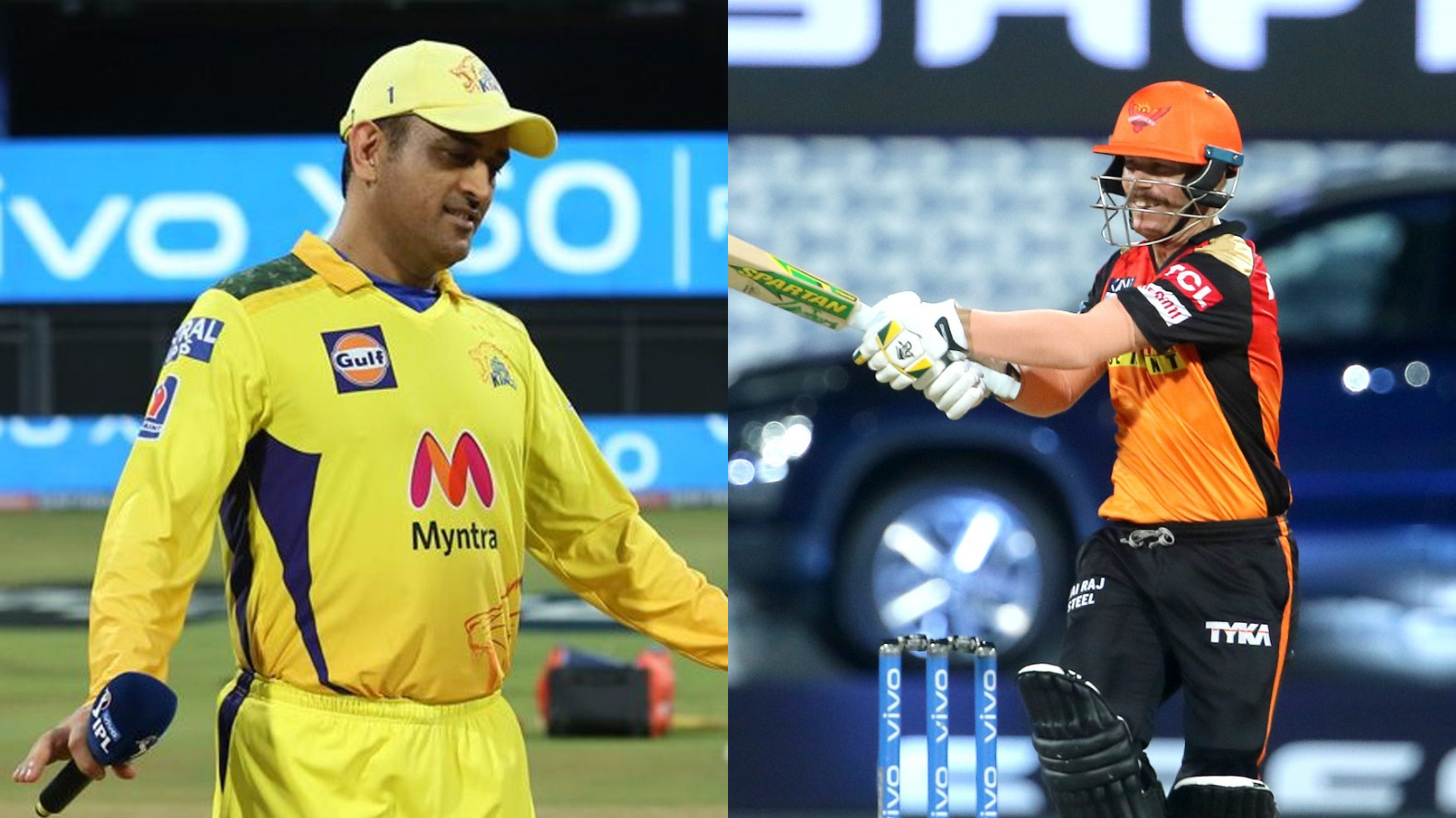 IPL 2021: Match 23, CSK v SRH – COC Predicted Playing XIs