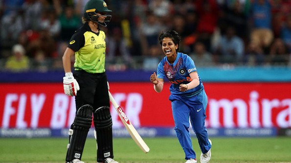 Women's T20WC 2020: 'Self-belief helped me make successful comeback from injury', says Poonam Yadav