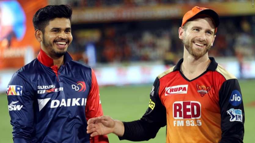 IPL 2018: DDvSRH- अपने घर में हैदराबाद के खिलाफ केवल जीत के लिए खेलेगी आज दिल्ली डेयरडेविल्स