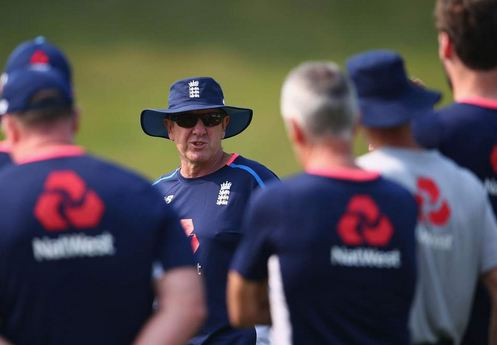 Bayliss' England contract ends in September 2019