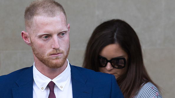 Ben Stokes teased gay couple before scuffle, jury hears